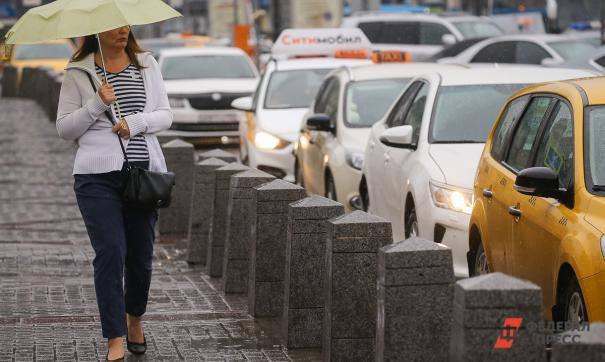 Стало известно, как не простудиться летом в плохую погоду
