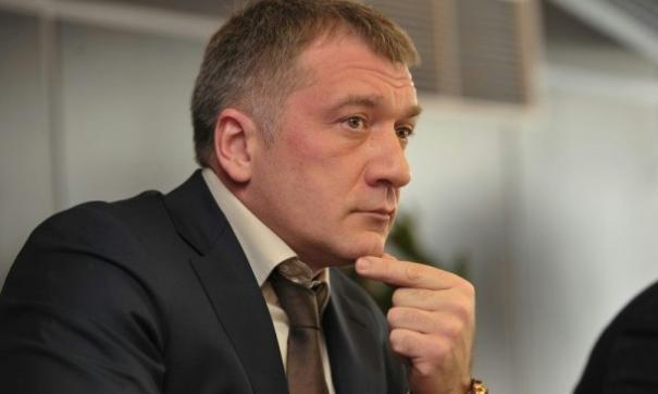 Владимир Петров