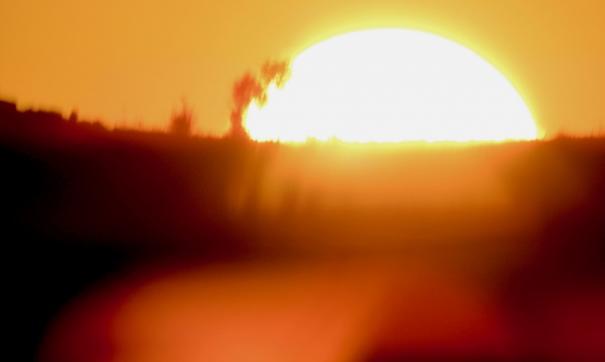 На Камчатке из-за аномальной жары «поплыл» жилой дом