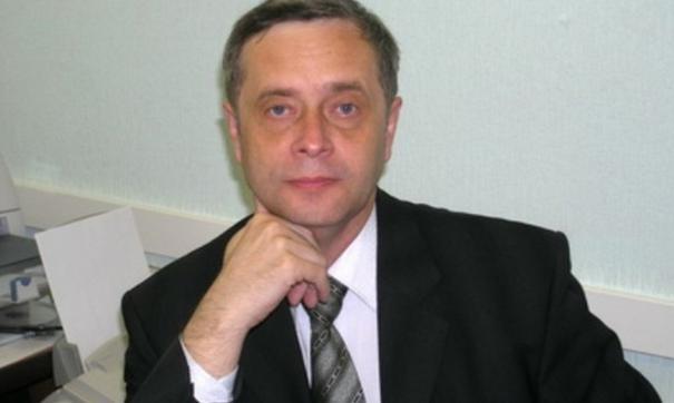 Замминистра образования Хабаровского края лишился должности из-за пожара в «Холдоми»