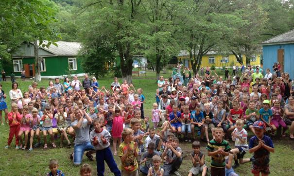 Стали известны подробности массового отравления детей в Приморье