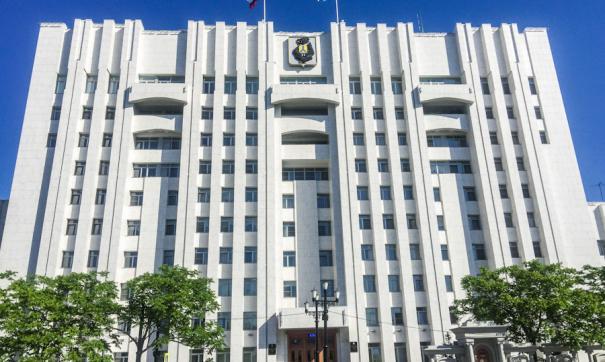 Хабаровский край остался без министра строительства