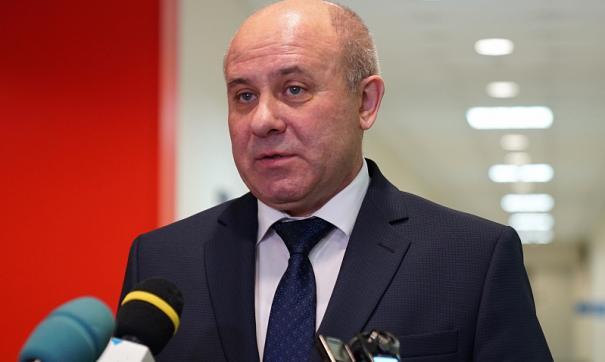 Мэр Хабаровска уволил чиновника, подозреваемого во взятке