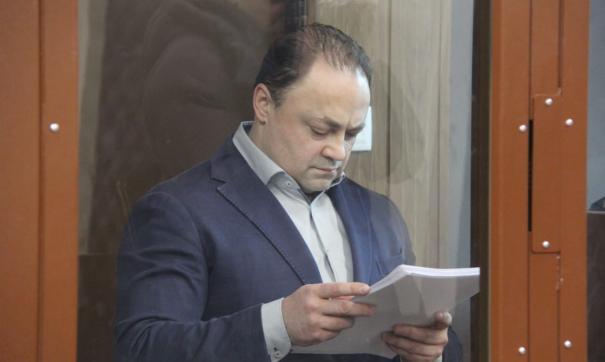 Верховный суд отказался переводить гражданское дело в отношении Пушкарева в Москву