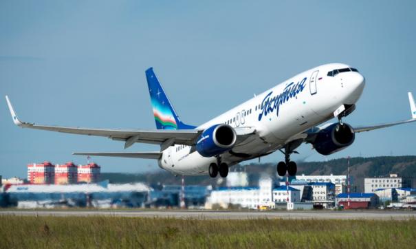 ФКП «Аэропорты Севера» объединяют 31 аэропорт Якутии и Магаданской области