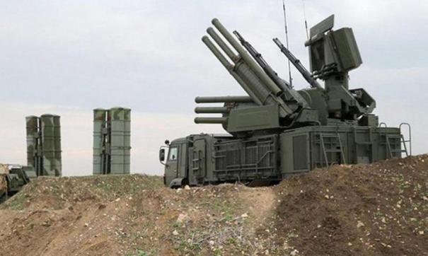 Авиабаза Хмеймим эффективно прикрывается средствами ПВО