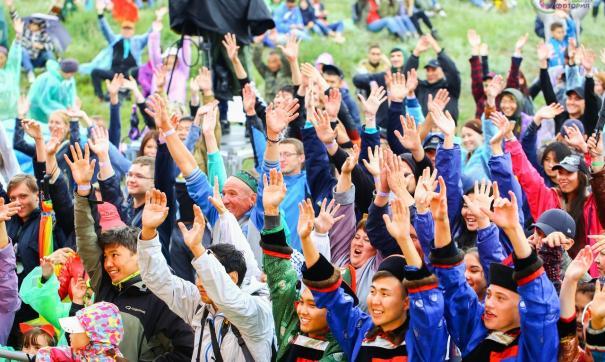 «Голос Кочевников» в этом году пройдет в туристском комплексе «Степной кочевник», в 50 километрах от Улан-Удэ