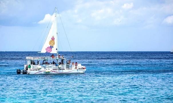 Не всем доморощенным капитанам хватает опыта для морского извоза