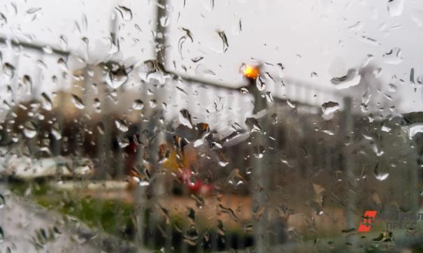 В Сунтарском районе Якутии прошел ураган