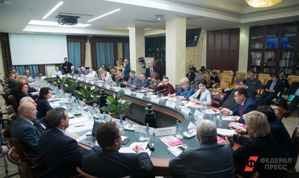 Минприроды направило более 400 млн рублей на очистные сооружения