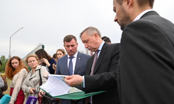 Беглов предложил ввести уголовную ответственность за несанкционированные свалки