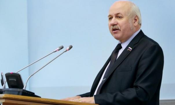 Депутат обвиняется в незаконном привлечении средств дольщиков