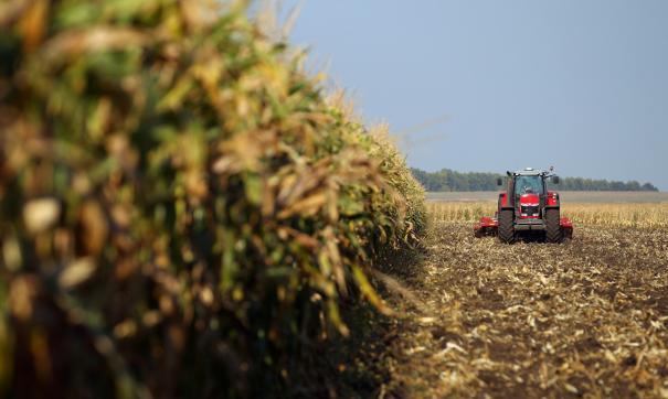 Темпы модернизации основных фондов сельскохозяйственного производства продолжают расти