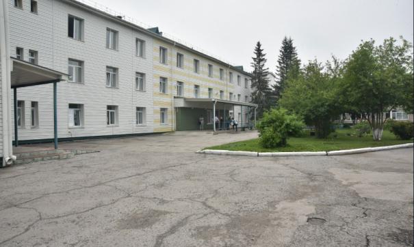 Перспективы развития медицинского учреждения обсудил губернатор Андрей Травников в ходе рабочей поездки в Коченевский район