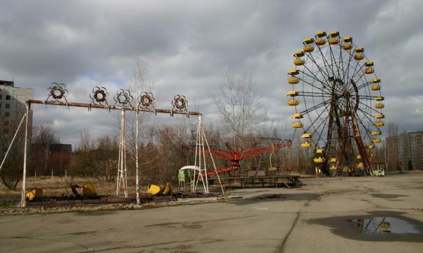 «Увидеть Чернобыль гораздо интереснее чем посетить Самарканд»