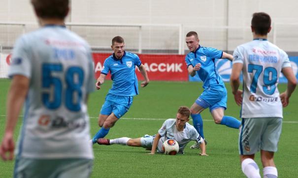 Новый футбольный клуб «Новосибирск» должен заменить собой провалившуюся в ФНЛ «Сибирь»