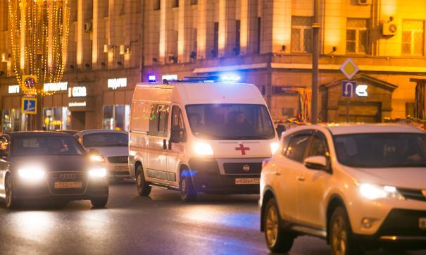 Законопроект будет скорее применим для экстремальных ситуаций вплоть до нападений на сотрудников скорой