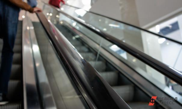 Из-за нарушений требований безопасности приостановлена работа трех торговых центров