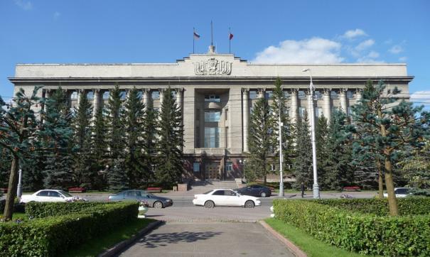 За отставку председателя счетной палаты Красноярского края проголосовали 42 из 46 депутатов заксобрания