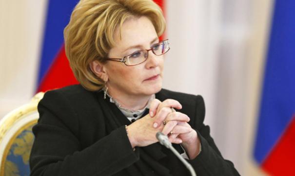 Скворцова попросила непокупать для Министерства здравоохранения Superjet