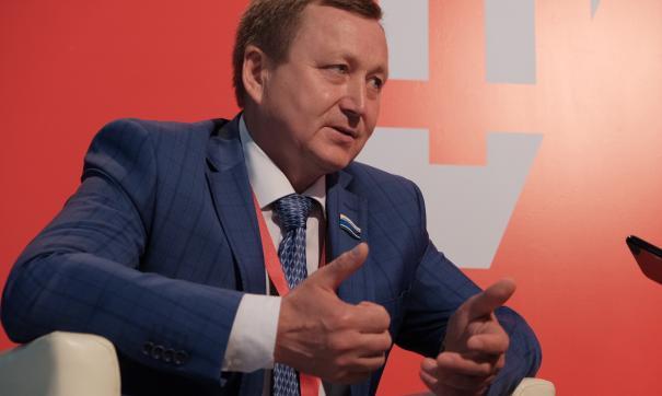 Альберт Абзалов