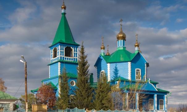 Пожар в Свято-Казанском Чимеевском мужском монастыре стал поводом для негативных постов в соцсетях