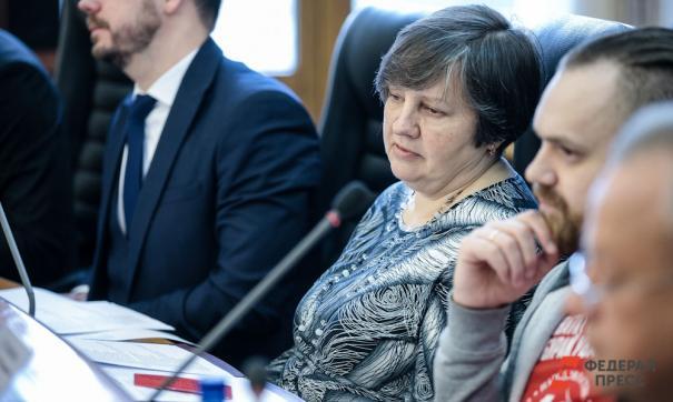 Римма Скоморохова