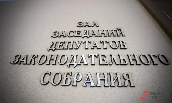 В Челябинске выборы в областной парламент могут пройти по новым правилам