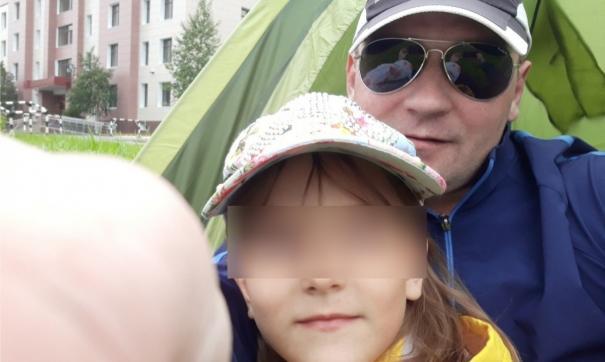 Ранее Ефимов разбил под окнами прокуратуры палатку