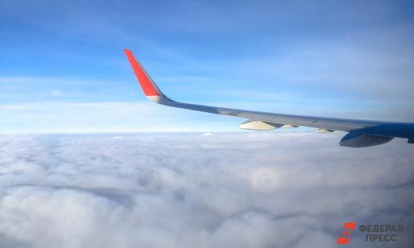 Чиновникам могут теперь запретить летать за рубеж