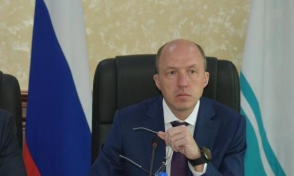 По мнению экспертов, выборы для Хорохордина будут крайне сложными