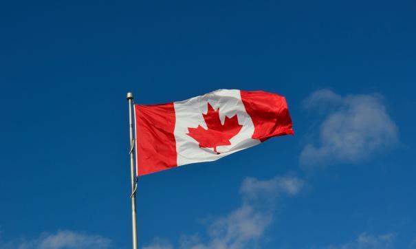 Канада считает, что Россия не должна возвращаться в G8
