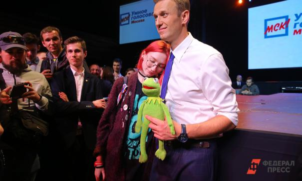 Эксперт объяснил отсутствие Навального в повестке СМИ