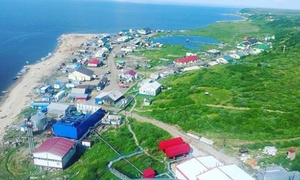 Село Находка