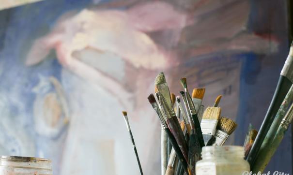 Художники встретились с ведущими критиками на фестивале «Таврида – АРТ»