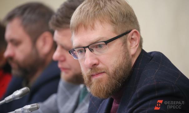 Малькевич пожаловался в Генпрокуратуру на фейки о взрыве под Ачинском
