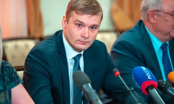 Коновалов признал наличие интернет-пропаганды КПРФ в Хакасии