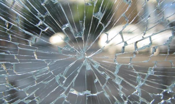 Возле Тобольска в результате жесткого ДТП перевернулся грузовик
