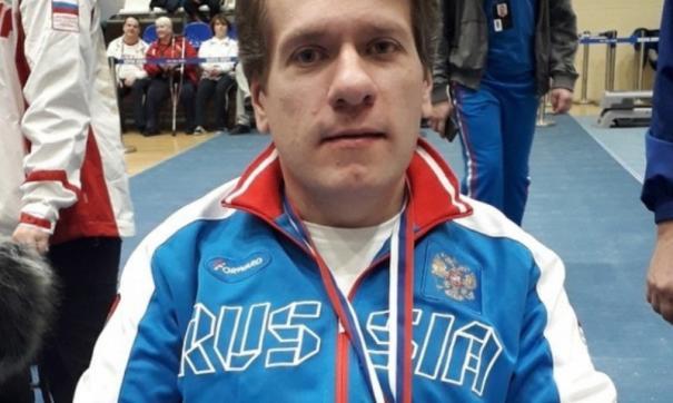 Раньше, чтобы Сергей Матвеев мог съездить на соревнования, его матери приходилось брать кредит