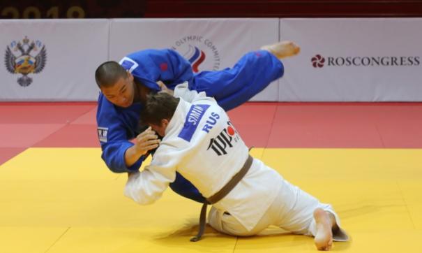Центральным спортивным событием ВЭФ станет Международный турнир по дзюдо