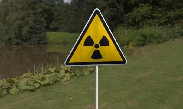 Взрыв под Архангельском не связан с приостановкой передачи данных со станций мониторинга радиации