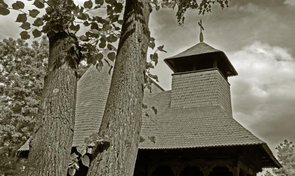 Спасская церковь является старейшей в Тобольске.