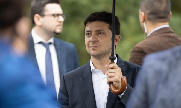 «Единственная идеология партии Зеленского – мы власть, мы можем»