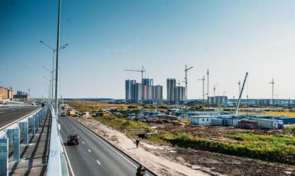 В Тюменской области планируют отремонтировать все дороги