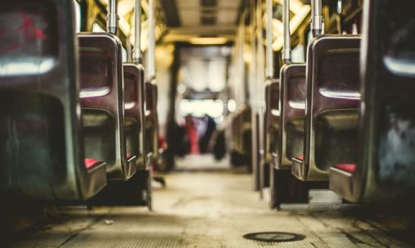 Тюменцы пожаловались на хамоватую кондукторшу автобуса