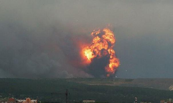 В 3 часа ночи 6 августа началась эвакуация жителей Ачинска
