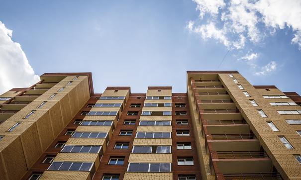 Глава Минстроя рассказал о темпах ввода жилья в Уральском округе