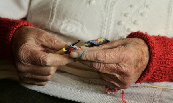 Две пенсионерки пострадали в результате ДТП в Тюмени
