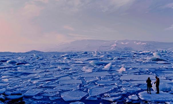 Арктический шельф не работает на рост российской экономики