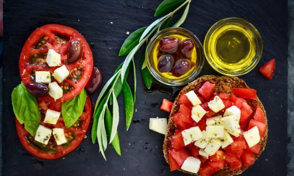 Оливковое масло считается самым полезным для человека